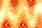Horizontal,Design,Orange Color,Yellow,Pattern,Curve,Backgrounds,Abstract,Illustration,No People,Backdrop,2015