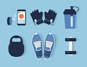 Activity,Motion,Food and Drink,Equipment,Loss,Symbol,Sign,Balance,Lifestyles,Healthcare And Medicine,Sport,Cold Drink,Design,Drinking Water,Gym,Water,Healthy Lifestyle,Exercising,Computer Icon,Cut Out,Illustration,Health Club,Dieting,No People,Healthy Eating,Vector,2015,60013,60527