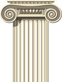 Architectural Column,Roman,Rome - Italy,Ionic,Classical Greek,Built Structure,Stability,Marble,Building Exterior,Old Ruin,Ancient,Stone Material,Computer Graphic,Strength,Single Object,Tall,Obelisk,Support,The Past,Monuments,Architectural Detail,Architecture And Buildings,Illustrations And Vector Art