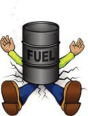 Fuel and Power Generation,Finance,Cartoon,Fossil Fuel,Energy,Truck,Tax,Oil,War,Accident,Gasoline,Barrel,Pick-up Truck,Sign,Environment,Choice,Men,Family,Heavy,Natural Gas,Land Vehicle,Container,Pollution,Oil Industry,Nature,Real People,Business,Oil Container,Recession,Dollar,Moving Up,Europe,Government,Concepts And Ideas,Illustrations And Vector Art,European Union,Vector Cartoons,Business Concepts,Stock Market Crash,Multi-generation Family,Power