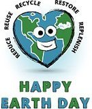 Love,Happiness,Recycling,Globe - Man Made Object,Restoring,Planet - Space,Day,Refreshment,Recycling Symbol,Heart Shape,Illustration,Earth Day,Vector,APRIL 22,2015,Planet Earth,Reduction,62990