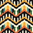 Computer Graphics,Creativity,Design,White Color,Multi Colored,Pattern,Striped,Textile,Paper,Backgrounds,Computer Graphic,Art And Craft,Art,Abstract,Illustration,Textured,No People,Vector,Fashion,Geometric Shape,Retro Styled,2015,Grunge,Seamless Pattern