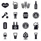 Drink,Symbol,Sign,Can,Alcohol,Beer - Alcohol,Drinking,Party - Social Event,Celebratory Toast,Bar - Drink Establishment,Glass - Material,Cereal Plant,Barley,Wheat,Computer Icon,Hop,Drinking Glass,Brewery,Beer Tap,Illustration,Beer Glass,Lager,Stout,Wholegrain,Drink Can,Beer Bottle,Bar Counter,Vector,Beer Stein,Bottle Cap,Collection,Keg,Bitter Ale,Draught,Wheat Beer,Beer Drinking,Pub,Six Pack,2015,light beer,Home Brewing,Icon Set,Happy Hour,Whole Wheat