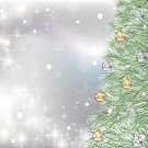 Bright,Elegance,Happiness,Shiny,Party - Social Event,Christmas,Bright,Star Shape,Tree,Season,Winter,Snowflake,Decoration,Backgrounds,Beauty,Christmas Tree,Silver Colored,Snowing,Congratulating,Illustration,Celebration,Beauty In Nature,Vector,Holiday - Event,2015
