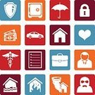 Danger,Sign,Healthcare And Medicine,Credit Card,Car,Flood,Misfortune,Padlock,Currency,Burglary,Illustration,Insurance Agent,Insurance,Refund,Vector,Home Ownership,Medical Insurance,Immovables,Insurance Company,2015,Infographic,Life Insurance,Car Insurance,Insurance Icon