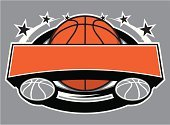 Basketball,Basketball - Sport,Sport,Vector,Banner,Star Shape,Design,Ilustration,Placard,Competition,Vector Cartoons,Sports And Fitness,Illustrations And Vector Art,Team Sports