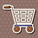 Equipment,Container,Shopping Cart,Business,Retail,Basket,Cargo Container,Cable Car,Store,Illustration,No People,Push Cart,Vector,Convenience,shopping-cart,2015