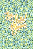 Bright,Adventure,Enjoyment,Vacations,Design,Bright,Multi Colored,Pattern,Season,Summer,Greeting,Decoration,Backgrounds,Repetition,Fun,Symmetry,Color Image,Ornate,Abstract,Illustration,Hello,Painted Image,Floral Pattern,Textured,Vector,Fashion,Travel,2015,Seamless Pattern,