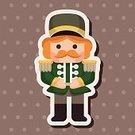 Hat,Toy,Armed Forces,Army,Wood - Material,Adult,Cute,Robot,Illustration,Men,Vector,2015