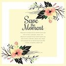 Computer Graphics,Elegance,Love,Romance,Bouquet,Gift,Nature,Wedding,Pattern,Leaf,Summer,Decoration,Backgrounds,Computer Graphic,Ornate,Illustration,Celebration,Inviting,Vector,Invitation,2015