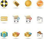 New,Shopping Cart,Symbol,Badge,Shopping,warranty,Computer Icon,E-commerce,Shipping,Credit Card,Gift,Icon Set,Sale,Internet,Messenger,Box - Container,Push Button,Price Tag,Package,Web Page,Freight Transportation,Interface Icons,Shiny,Buying,Packaging,Seal - Stamp,Vector,Safety,Full,Teddy Bear,Paper Bag,Computer Graphic,Sending,Business,Retail,Delete Key,Design Element,Empty,Metal,floater,Distribution Warehouse,Air Mail,Ribbon,Color Gradient,Colors,adding,Clip Art,Transportation,Illustrations And Vector Art,No People,Vector Icons