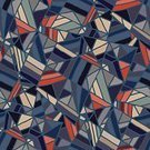Simplicity,Pattern,Decoration,Backgrounds,Repetition,Abstract,Illustration,Doodle,No People,Vector,2015,Seamless Pattern