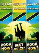 Eco Tourism,Motto,Background,Safari,Outdoors,Animal Wildlife,Animal,Silhouette,Blue,Placard,Tropical Rainforest,Animal Themes,Tanzania,Animals In The Wild,No People,African Ethnicity,Safari Animals,tanzanian culture,Illustration,Nature,Lioness,Africa,Safari,Poster,2015,Pride Of Lions,Back Lit,Pattern,Copy Space,African Culture,Rhinoceros,Landscape,Backgrounds,Flag,Cub,Lion Cub,Giraffe,Lion - Feline,Vector,Yellow,Undomesticated Cat,Green Color,Text