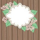 Nature,Advertisement,Design,Label,Timber,Old-fashioned,Wood - Material,Empty,Flower,Leaf,Plan,Heading the Ball,Backgrounds,Construction Frame,Frame,Greeting Card,Illustration,Blank,Inviting,Template,Wood Paneling,Copy Space,Plank,Floral Pattern,Textured,Carpentry,No People,Vector,Retro Styled,Backdrop,Flyer - Leaflet,Banner - Sign,Invitation,2015,Banner,Empty,Plan