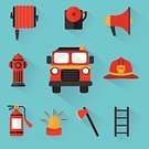 Computer Graphics,Axe,Order,Safety,Equipment,Symbol,Garden Hose,Rescue,Education,Office,Engine,Firefighter,Car,Fire Engine,Red,Fire - Natural Phenomenon,Flame,Alertness,Computer Graphic,Fire Hydrant,Fire Extinguisher,Axe,Illustration,Vector,Collection,Exit Sign,Extinguishing,Fire Alarm,Fire Exit Sign,Hatchet,2015,Occupational Safety And Health