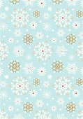 Snowflake,Pattern,Snow,Backgrounds,Winter,Blue,Repetition,Vector,Funky,White,Design Element,Computer Graphic,Red,Gold Colored,Season,Ilustration,Fractal,Symmetry,Ice Crystal,No People,Innocence,Weather,Digitally Generated Image,Copy Space,yuletide,vector illustration,Illustrations And Vector Art,Holidays And Celebrations,Christmas