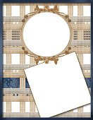 Glamour,Elegance,Personal Accessory,Love,Creativity,Correspondence,The Past,Vertical,Ink,Married,Wedding,Textile,Cultures,Backgrounds,Postcard,Illustration,Inviting,Mail,Fashion,Invitation,2015