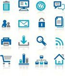House,Document,People,Downloading,Computer Icon,Cursor,Blue,Icon Set,Internet,Padlock,Garbage Bin,Computer,Cartoon,Earth,Bar Graph,Lock,Group of Objects,Shopping Cart,Graph,White,Series,Vector,Interface Icons,Chart,Globe - Man Made Object,Arrow Symbol,Radio Wave,Magnifying Glass,Site Map,Envelope,Pointer Stick,Ilustration,Computer Printer,Isolated On White,White Background,Technology,Unrecognizable Person,Vector Icons,Illustrations And Vector Art,Medium Group of Objects,Isolated,Computers