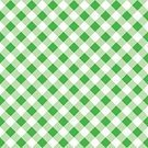 Square,Tilt,Green Color,White Color,Pattern,Backgrounds,Repetition,Straight,Plaid,Checked Pattern,Abstract,Illustration,No People,Vector,2015,Seamless Pattern