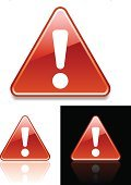 Alertness,Religious Icon,Warning Sign,Warning Symbol,Exclamation Point,Danger,Symbol,Error Message,Problems,Red,Computer Icon,Sign,Triangle,Computer,Failure,Internet,Interface Icons,Web Page,Vector,Connection,Design,Computer Graphic,White,Ilustration,Computers,Illustrations And Vector Art,Vector Icons,Technology