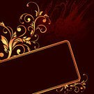 Grunge,Red,Black Color,Scroll Shape,Flower,Floral Pattern,Backgrounds,Abstract,Design,Orange Color,Wallpaper Pattern,Vector,Ilustration,flourishes,Image,Nature,Leaf,Computer Graphic,Ornate,Elegance,Paintings,Beauty,Plant,Painted Image,Paint,Arts Backgrounds,Silhouette,Decoration,Architectural Revivalism,Summer,Beauty In Nature,Beautiful,Vector Backgrounds,Curve,Arts And Entertainment,Arts Abstract,Shape,Branch,Illustrations And Vector Art