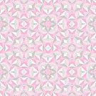 Illusion,Gray,Pink Color,Pattern,Backgrounds,Illustration,No People,Vector,Geometric Shape,2015,Seamless Pattern