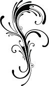 Art Deco,Pattern,flourishes,Swirl,Art Nouveau,filigree,Symbol,Floral Pattern,Gothic Style,Computer Graphic,Victorian Style,Scroll Shape,Design Element,Vector,Medieval,Ornate,Decoration,Design,Clip Art,Old-fashioned,Digitally Generated Image,Cartouche