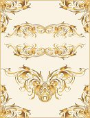 Gold Colored,filigree,Angle,Flower,Backgrounds,Scroll Shape,Ornate,Vine,Pattern,Acanthus Plant,Vector,Design Element,Elegance,Victorian Style,Growth,Engraving,Engraved Image,Art Nouveau,Floral Pattern,Corner Design,Swirl,Bronze,Retro Revival,Old-fashioned,Computer Graphic,Leaf,Beautiful,Brown,Curve,Gothic Style,Spiral,bookplate,Foliate Pattern,Leaf Design,Vector Backgrounds,Vector Ornaments,Illustrations And Vector Art,Vector Florals,Digitally Generated Image,Cartouche,Art Deco,accent