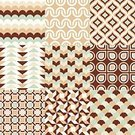 Wallpaper,Multi Colored,Pattern,Backgrounds,Repetition,Illustration,Group Of Objects,No People,Vector,Geometric Shape,2015,Seamless Pattern