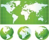 World Map,Globe - Man Made Object,Map,USA,Green Color,North,The Americas,Global Communications,Global Business,Grid,Outline,South,Asia,Intricacy,Planet - Space,Cartography,Europe,Africa,East,Blue,Travel,Environmental Conservation,Australia,Sphere,Reforestation,Cleanup,Business Travel,South America,Topography,Accuracy,North America,International Biosphere Reserves,People Traveling,Southern USA,Erosion Control,West - Direction,Illustrations And Vector Art,Concepts And Ideas,Travel Locations,Modern Life