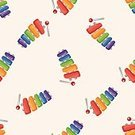 Equipment,Toy,Pattern,Childhood,Backgrounds,Fun,Child,Illustration,Vector,2015,Seamless Pattern