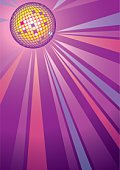 Teenager,Purple,Backgrounds,Flash,Disco Dancing,Night,Sunbeam,Sphere,Party - Social Event,Nightclub,Illuminated,Nightlife,Youth Culture,Magenta,Young Adults,Hanging,Sideways Glance,Dance,Lifestyle,Arts And Entertainment,Illustrations And Vector Art,disco-ball,Around,Lifestyles
