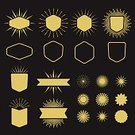 Design,Computer Graphics,Sun,Elegance,Simplicity,Symbol,Cool Attitude,Creativity,Coat Of Arms,Hip,Design,Label,Exploding,Shape,Black Color,Star Shape,Hexagon,Modern,Empty,Sun,Silhouette,Sunbeam,Decoration,Sunlight,Backgrounds,Computer Graphic,Cut Out,Color Image,Badge,Outline,Ornate,Gold Colored,Abstract,Illustration,Flat,Template,Big Bang,Vector,Single Flower,Funky,Geometric Shape,Retro Styled,2015,Design Element,Icon Set,Empty,Fashionable,268399,