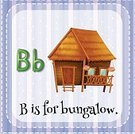 Computer Graphics,Architecture,Education,Text,Cottage,Hotel,Learning,Computer Graphic,Hut,Face Card,Single Word,Illustration,Flash Card,Spelling,No People,Vector,Bungalow,Alphabet,2015,phonic,Clip Art
