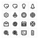 Target,Symbol,Mobile Phone,Computer Icon,Telephone,Clock,Anchor,White,Calendar,Icon Set,E-Mail,Send,Flower,Vector,Internet,Love,favorite,Mail,Electric Lamp,Push Button,White Background,Interface Icons,Bell,Data,Design Element,www,Envelope,Searching,Web Page,Web Feed,Colors,Web 2 0,Ilustration,Ideas,Minus Sign,Color Image