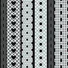 Computer Graphics,Image,Elegance,Luxury,Intricacy,Gothic Style,Bride,Married,Wedding,Pattern,Curve,Backgrounds,Repetition,Computer Graphic,Craft Product,Wicker,Lace - Textile,Ornate,Illustration,No People,Vector,Needlecraft Product,2015,eps8,Seamless Pattern