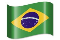 White,Design,Horizontal,Isolated,Wave,Waving,Abstract,Clip Art,Country - Geographic Area,Flag,Shadow,Symbol,Politics,Illustration,Brazil