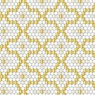 Mirror,Elegance,Shiny,Mosaic,Hexagon,Pattern,Grid,Metal,Gold,Silver - Metal,Reflection,Backgrounds,Tile,Gold Colored,Silver Colored,Abstract,Illustration,Tiled Floor,Metallic,No People,Vector,Geometric Shape,2015,Color Gradient,77833