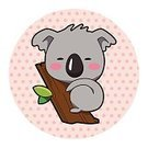 Nature,Animal Wildlife,Animal,Animal Markings,Farm,Pattern,Koala,Zoo,Cute,Illustration,No People,Vector,2015