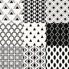 Pattern,Grid,Backgrounds,Repetition,Illustration,Group Of Objects,No People,Vector,Geometric Shape,2015,Seamless Pattern