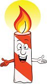 Wax,Bright,Happiness,Candle,Cheerful,Smiling,Birthday,Burning,Bright,Fire - Natural Phenomenon,Light - Natural Phenomenon,Flame,Cut Out,Lighting Equipment,Illustration,Celebration,Cartoon,Glowing,Wax,Candlelight,Vector,2015