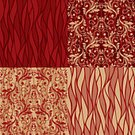 Seamless,Pattern,Backgrounds,Red,Flower,Modern,Floral Pattern,Leaf,Retro Revival,Textile,Swirl,1940-1980 Retro-Styled Imagery,Baroque Style,Nobility,Elegance,Abstract,Vector,Wallpaper Pattern,Old-fashioned,Victorian Style,Computer Graphic,Decoration,Art,Old,Scroll Shape,Style,Fashion,Plant,Paintings,Nature,Ornate,Branch,Silhouette,Creativity,Shape,Decor,imagery,Architectural Revivalism,Ilustration,Moving Up,Curled Up,Image,Curve,Painted Image,Beauty In Nature,Beautiful,Vector Backgrounds,Illustrations And Vector Art,Nature,Nature Backgrounds,Vector Ornaments