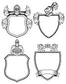 Count,Mystery,Sign,Coat,Coat Of Arms,Medieval,Lion - Feline,Decoration,Protection,Knight - Person,King - Royal Person,Prince - Royal Person,Certificate,Sword,Suit of Armor,Shield,Illustration,Bodyguard,Emperor,Royalty,Vector,Insignia,2015,91555