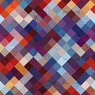 Continuity,Pattern,Curve,Backgrounds,Repetition,Abstract,Illustration,Pixelated,No People,Vector,Geometric Shape,Backdrop,2015,Seamless Pattern