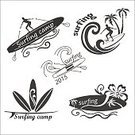 Computer Graphics,Swimwear,Symbol,Sign,Rescue,Vacations,Label,Red,Summer,Sea,Beach,Surfboard,Computer Graphic,Lifeguard,Badge,Illustration,Vector,Insignia,2015,