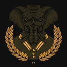 Computer Graphics,Large,People,Large,Strength,Clothing,Sign,Creativity,Nature,Animal,Shape,Elephant,Branch,Decoration,Backgrounds,Computer Graphic,Sailor,Badge,Illustration,Mascot,Template,Vector,Fashion,Insignia,Shirt,Background,2015