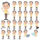 Sadness,Love,Joy,Variation,Suit,Bag,Business,Technology,Mobile Phone,Occupation,Walking,Laughing,Smiling,Pointing,Yellow,Summer,Adult,Senior Adult,Message,Persuasion,Illustration,Shy,Group Of Objects,Men,Senior Men,Businessman,Vector,Fashion,Facial Expression,Computer,Wireless Technology,White Background,Short Sleeved,2015,Corporate Business