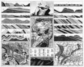 Engraving,Art,Etching,Plan,Print,1850-1859,Copper,19th Century Style,Geology,Slate - Rock,Plan,66864,Victorian Style,Volcanic Crater,Topography,Diagram,78279,Metal Ore,Art And Craft,19th Century,Rock Salt,History,Drypoint,Devonian,Horizontal,Cartography,Rock - Object,Organization,Silurian,Illustration,Arrangement,Cretaceous,Woodcut,Cartography,Boulder - Rock,Map,Old,Engraved Image,Eocene Age,2015,No People,Science,Stratification,Art Product,Rock Strata,Physical Geography,Tertiary,Chart,Organizations