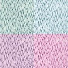 Decor,Long Hair,Knitting,Blue,Pink Color,Pattern,Material,Textile,Decoration,Curve,Backgrounds,Packaging,Ornate,Global Communications,Illustration,Template,Braided Hair,No People,Vector,Collection,2015,71011,Braided,Seamless Pattern