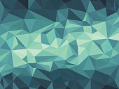 Sport,Green Color,Two-dimensional Shape,Pattern,Backgrounds,Triangle Shape,Abstract,Illustration,Textured,No People,Vector,2015